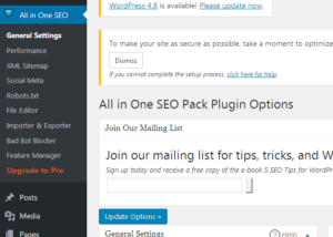 On page seo 2017 all in one seo plugin