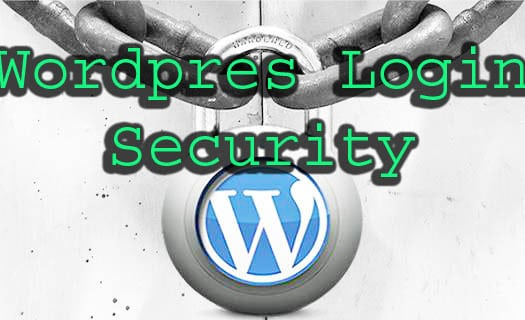 How to change default wordpress login Name ?(wordpress security )