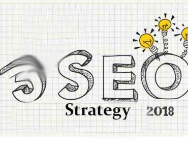 3 seo strategy 2018