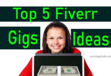 Fiverr-gigs-ideas