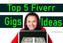 Fiverr-gigs-ideas