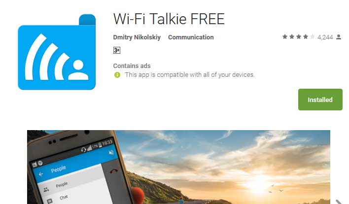 free-call-from-android