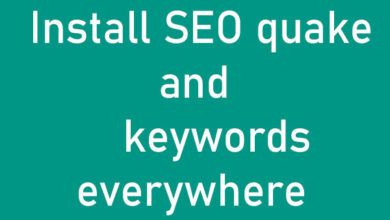 install-SEO-quake-and-keywords-everywhere