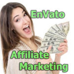 How to start Affiliate From Envato Market Place | Make money online from Affiliate Marketing