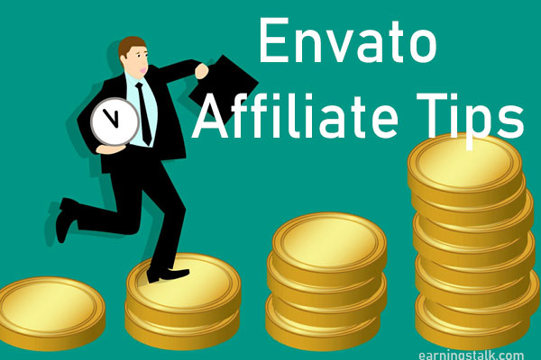 How to start Affiliate From Envato Market Place|Envato Affiliate program