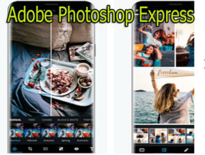 Adobe-photo-shop-express-Android-apps-download