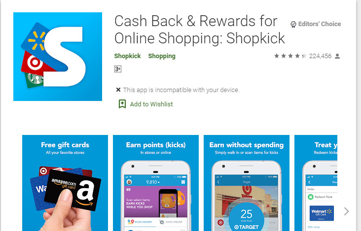 Shopkick-Android-Apps