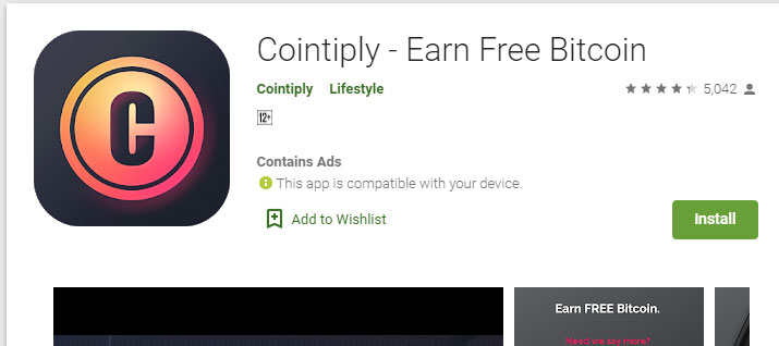 cointiply-free-earning-android-apps